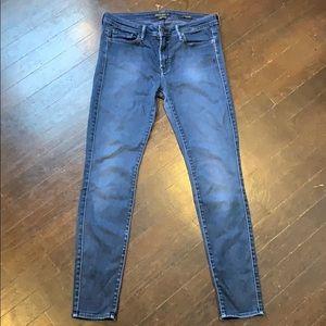 Genetic Denim Stem Jeans
